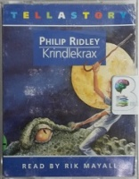 Krindlekrax written by Philip Ridley performed by Rik Mayall on Cassette (Abridged)