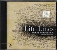 Life Lines - Poets for Oxfam written by Various Modern Poets performed by Simon Armitage, Pam Ayres, Wendy Cope and Benjamin Zephaniah on CD (Unabridged)