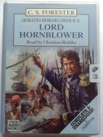 Lord Hornblower written by C.S. Forester performed by Christian Rodska on Cassette (Unabridged)