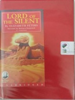 Lord of the Silent written by Elizabeth Peters performed by Barbara Rosenblat on Cassette (Unabridged)