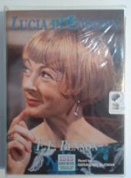 Lucia in London written by E.F. Benson performed by Geraldine McEwan on Cassette (Unabridged)