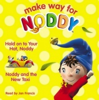 Make Way for Noddy written by BBC Childrens Team performed by Jan Francis on CD (Unabridged)