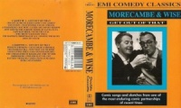 Get Out of That written by Morecambe and Wise performed by Eric Morecambe and Earnie Wise on Cassette (Abridged)