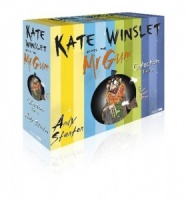 Kate Winslet reads Mr Gum Collection Part 1 written by Andy Stanton performed by Kate Winslet on CD (Unabridged)