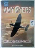 Murder in Hell's Corner written by Amy Myers performed by Gordon Griffin on Cassette (Unabridged)
