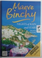 Nights of Rain and Stars written by Maeve Binchy performed by Terry Donnelly on Cassette (Unabridged)