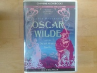 Oscar Wilde and the Dead Man's Smile written by Gyles Brandreth performed by Bill Wallis on Cassette (Unabridged)