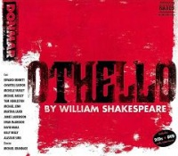 Othello written by William Shakespeare performed by Ewan McGregor, Tom Hiddleston, Alastair Sims and Chiwetel Ejiofor on CD (Abridged)