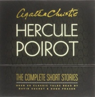 Hercule Poirot written by Agatha Christie performed by David Suchet and Hugh Fraser on CD (Unabridged)
