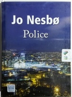 Police written by Jo Nesbo performed by Sean Barrett on Cassette (Unabridged)