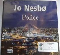 Police written by Jo Nesbo performed by Sean Barrett on CD (Unabridged)
