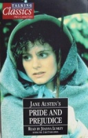 Pride and Prejudice written by Jane Austen performed by Joanna Lumley on Cassette (Abridged)