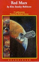 Red Mars written by Kim Stanley Robinson performed by Richard Ferrone on Cassette (Unabridged)