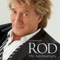 Rod - The Autobiography written by Rod Stewart performed by Simon Vance on CD (Unabridged)