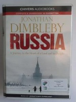 Russia - A Journey to the Heart of a Land and it's People written by Jonathan Dimbleby performed by Jonathan Dimbleby on Cassette (Unabridged)