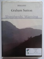 Shepherd's Warning written by Graham Sutton performed by Robert Lister on Cassette (Unabridged)