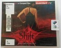 Shift - The Sequel to Shade written by Jeri Smith-Ready performed by Christian Hvam on CD (Unabridged)