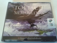 The Silmarillion - Part 2 written by J.R.R. Tolkien performed by Martin Shaw on CD (Unabridged)