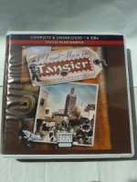 A Dead Man in Tangier written by Michael Pearce performed by Clive Mantle on CD (Unabridged)