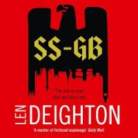 SS-GB written by Len Deighton performed by James Lailey on CD (Unabridged)
