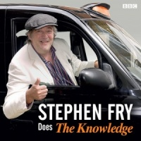 Does the Knowledge written by Stephen Fry performed by Stephen Fry on CD (Abridged)