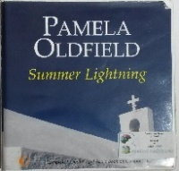 Summer Lightning written by Pamela Oldfield performed by Julia Franklin on CD (Unabridged)