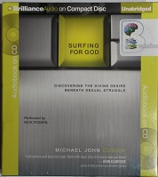Surfing For God written by Michael John Cusick performed by Nick Podehl on CD (Unabridged)