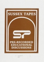 Sussex Tapes - Background to Hamlet written by Moelwyn Merchant and Brian Morris performed by Moelwyn Merchant and Brian Morris on Cassette (Unabridged)