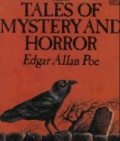 Tales of Mystery and Horror written by Edgar Allan Poe performed by Christopher Lee on Cassette (Abridged)