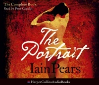 The Portrait written by Iain Pears performed by Peter Capaldi on CD (Unabridged)