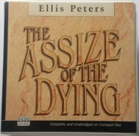 The Assize of the Dying written by Ellis Peters performed by Di Langford on CD (Unabridged)