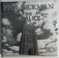 The Chalice written by Phil Rickman performed by Sean Barrett on CD (Unabridged)