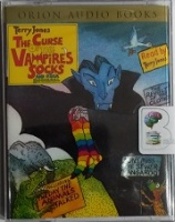 The Curse of the Vampire's Socks and Other Doggerel written by Terry Jones performed by Terry Jones on Cassette (Unabridged)