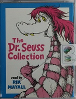 The Dr. Seuss Collection written by Dr. Seuss performed by Rik Mayall on Cassette (Unabridged)