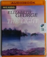 The Edge of the Light written by Elizabeth George performed by Amy McFadden on MP3 CD (Unabridged)