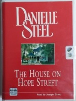 The House on Hope Street written by Danielle Steel performed by Joseph Siravo on Cassette (Unabridged)