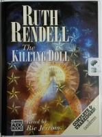 The Killing Doll written by Ruth Rendell performed by Ric Jerrom on Cassette (Unabridged)