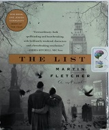 The List written by Martin Fletcher performed by David Thorn on CD (Unabridged)
