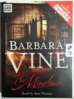 The Minotaur written by Ruth Rendell as Barbara Vine performed by Sian Thomas on Cassette (Unabridged)