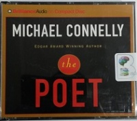 The Poet written by Michael Connelly performed by Buck Schirner on CD (Abridged)
