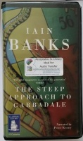 The Steep Approach to Garbadale written by Iain Banks performed by Peter Kenny on Cassette (Unabridged)
