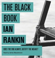 The Black Book written by Ian Rankin performed by James Macpherson on CD (Unabridged)