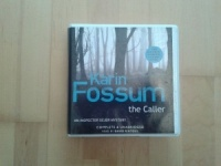 The Caller written by Karin Fossum performed by David Rintoul on CD (Unabridged)