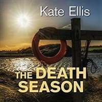 The Death Season written by Kate Ellis performed by Gordon Griffin on CD (Unabridged)