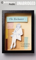 The Enchanter written by Vladimir Nabokov performed by Christopher Lane on MP3 CD (Unabridged)
