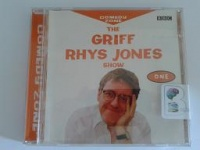 The Griff Rhys Jones Show Part 1 written by Griff Rhys Jones performed by Griff Rhys Jones on CD (Abridged)