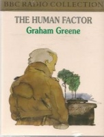 The Human Factor written by Graham Greene performed by Peter Jeffrey on Cassette (Abridged)