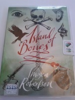 Island of Bones written by Imogen Robertson performed by Sean Barrett on MP3 CD (Unabridged)