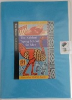 The Kalahari Typing School for Men written by Alexander McCall Smith performed by Adjoa Andoh on Cassette (Abridged)