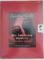 The Listerdale Mystery written by Agatha Christie performed by Hugh Fraser on Cassette (Unabridged)